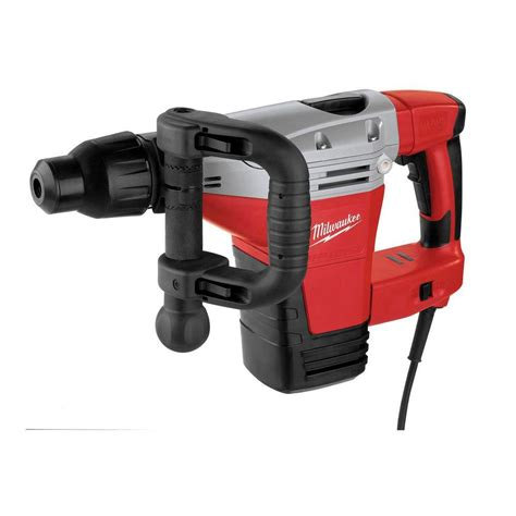 milwaukee tool 1 3 4 inch sds max demolition hammer the