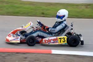 Go Karting Go Kart Racing Circuit In Estonia Go Kart Racing