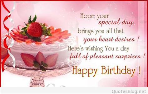 Happy Birthday To Quotes Birthday Quotes For Special People Quotesgram