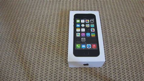 E Iphone 5s by Iphone 5s Re Unboxing E Primeiras Impress 245 Es