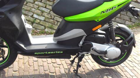 piaggio nrg power dd 50cc te koop