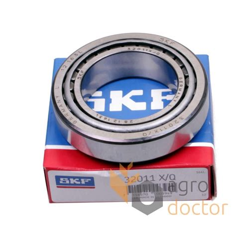 Tapered Bearing 32026 Xq Skf 32011xq skf tapered roller bearing oem 0002386400 for claas new combine harvester