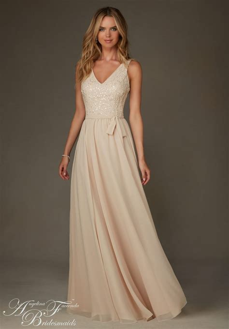 colored bridesmaid dresses 25 best ideas about chagne bridesmaid dresses on