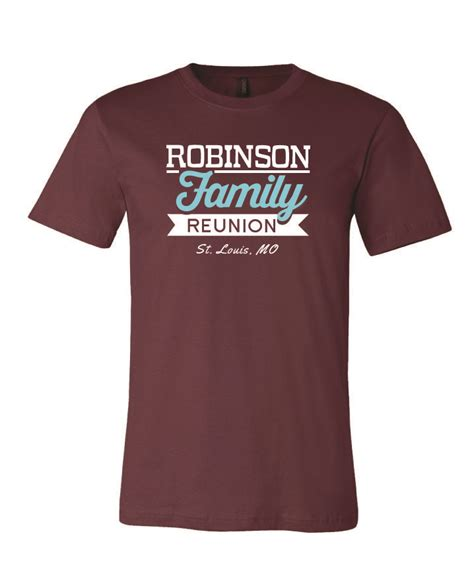 design tshirt family 17 best images about family reunion t shirts and ideas on