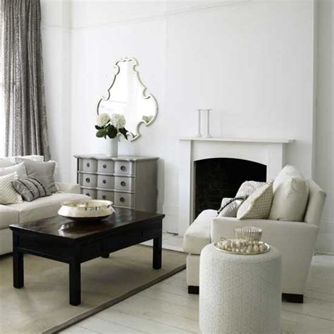 and white living rooms 21 black and white traditional living rooms digsdigs
