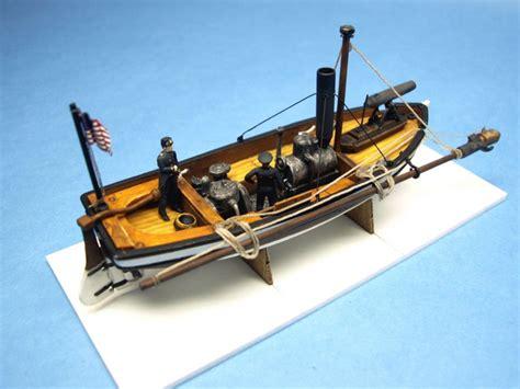 Cottage Industries Models by Picket Boat Cottage Industry Models