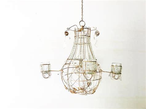 chandelier wire wire chandelier klw design