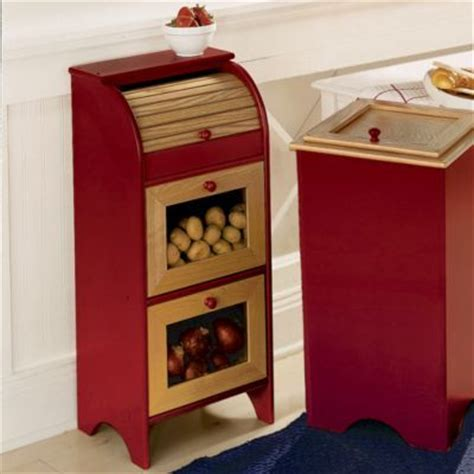 Vegetable Bins For Kitchen by Country Vegetable Bin Plans Woodworking Projects Plans