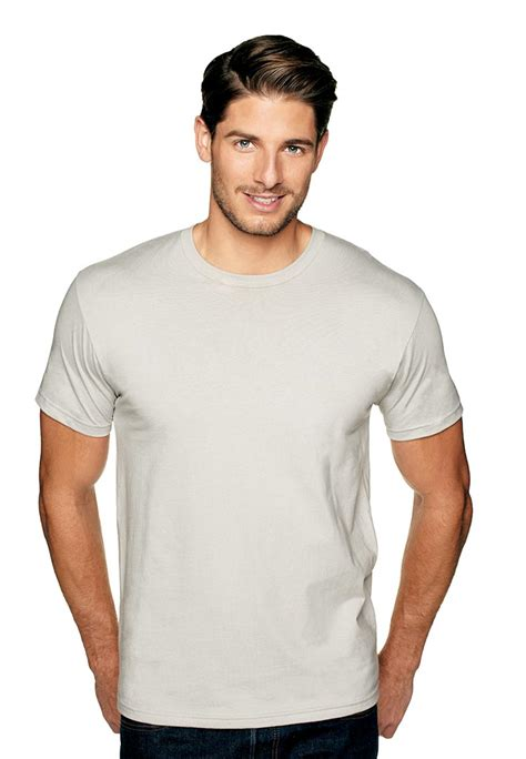 real simple 174 level 3 100 cotton white down pillow bed next level premium fitted short sleeve crew threadbird