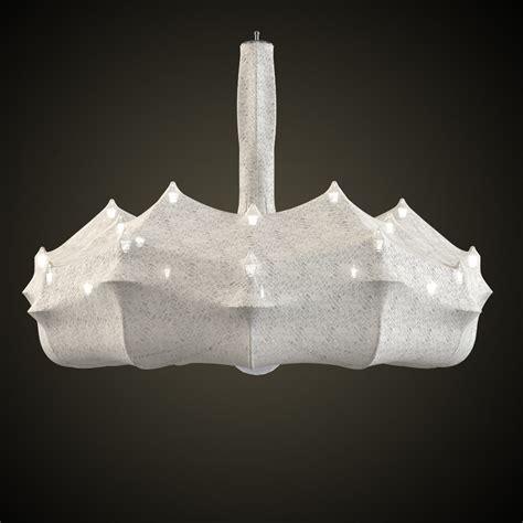 Flos Zeppelin 3d Model