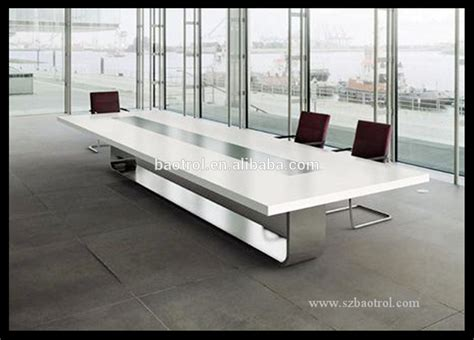office conference table modern office furniture conference table design marble top
