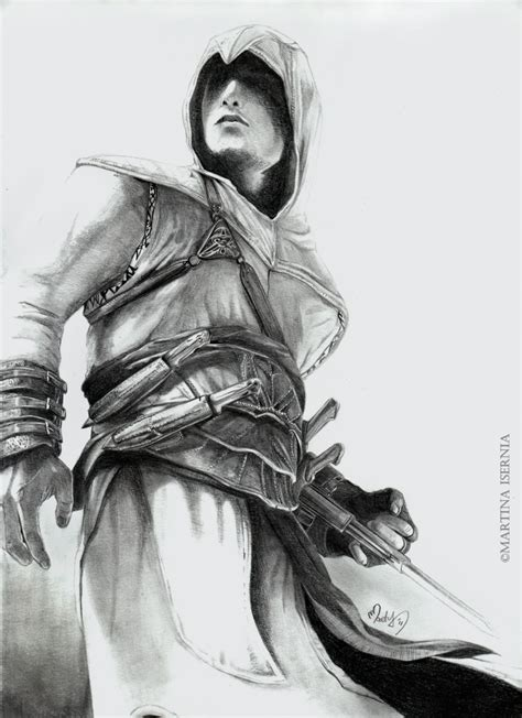 di cred altair assassin s creed by martyisi on deviantart