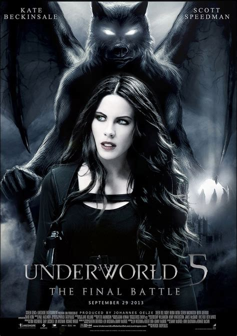 telecharger film underworld 1 gratuitement movie underworld 5 next generation สงครามโค นพ นธ อส ร 5