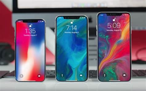 como escolher entre o novo iphone xs xs max e xr