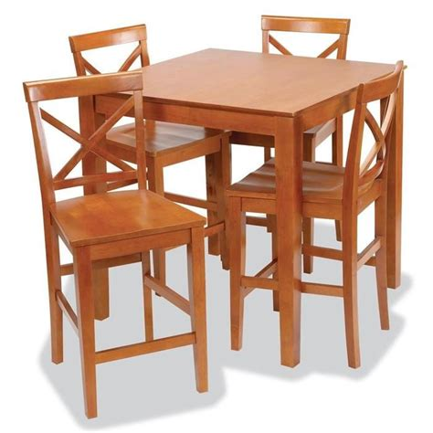 Ethan Allen Dining Room Table Sets by Pub Style Tables And Chairs Marceladick Com