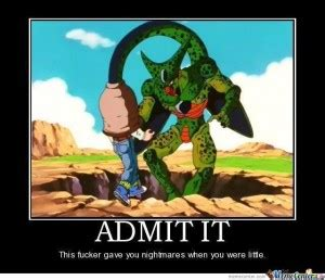 Cellphone Meme - cell dbz funny quotes quotesgram