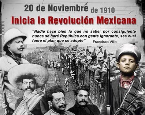imagenes de la revolucion mexicana con frases gobernantes com aniversario de la revoluci 243 n mexicana