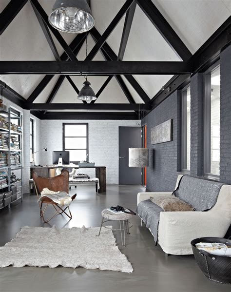 home interior warehouse interiors crush modern rustic warehouse