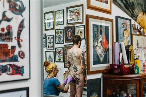 tattoo studio london tattoo london culture calendar