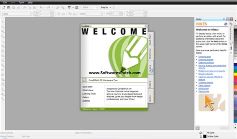 coreldraw latest version free download full version with crack corel x3 free download full version