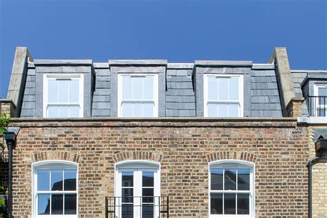 mansard roof mansard roof consultation for bow conservation areas