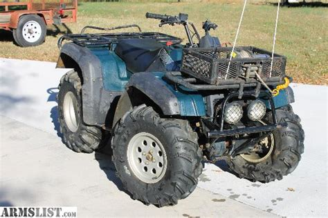 Suzuki Quadrunner 500 4x4 2000 Suzuki Master 500 4x4 For Sale Autos Post