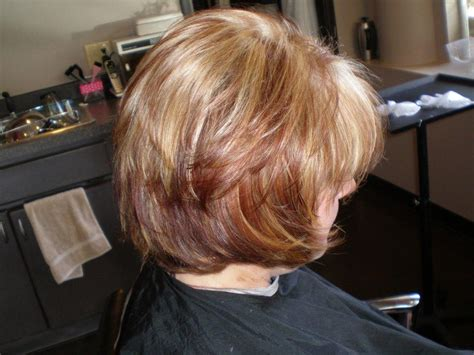 hidden stack hair cut short stacked hairstyles with bangs hairstyles ideas