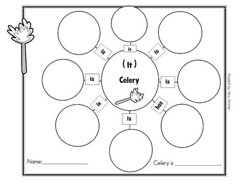 printable bubble organizer 9 best images of 5 bubble graphic organizer word web