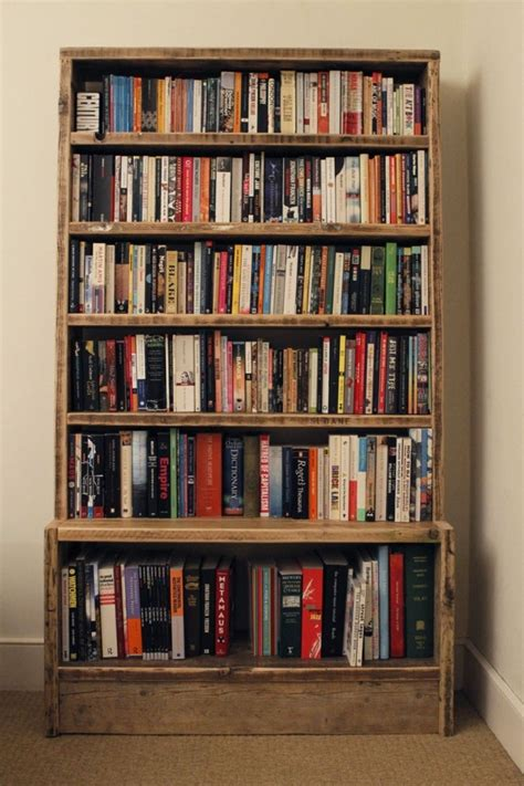 unkle glen scaffold shelving unit for the home