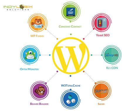 best plugin top 9 plugins needed for a business website in