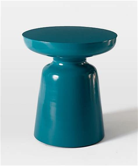 martini side table martini side table everything turquoise