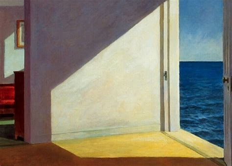 rooms by the sea edward hopper rooms by the sea