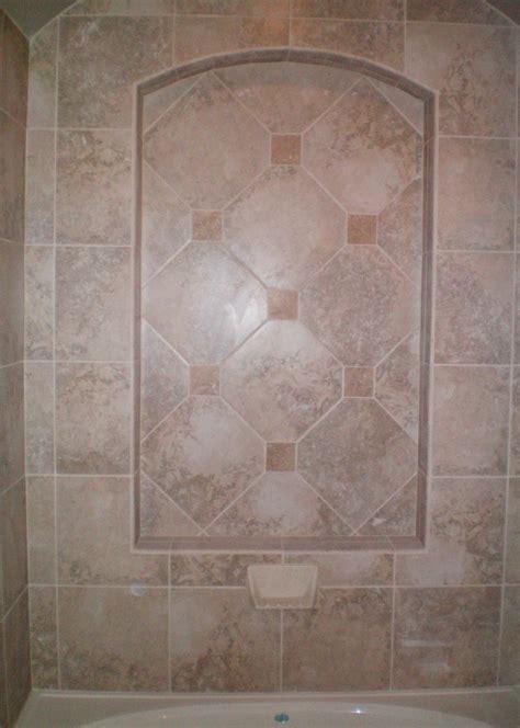 Shower Floor Insert by Shower Bookcase Insert Shelton Tile