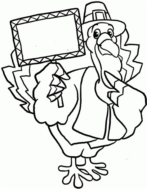 cute turkey coloring page cute turkey coloring pages coloring home