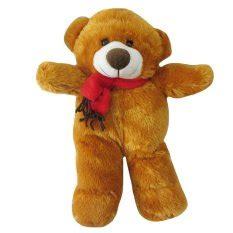 Boneka Teddy Sni 30cm jual mainan boneka karakter lucu lazada co id