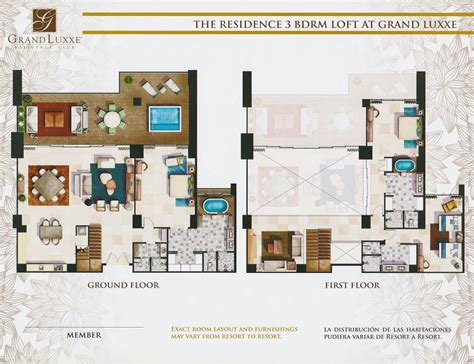 floor plans grand luxxe residence junior villa plan master modern floor plans grand luxxe residence