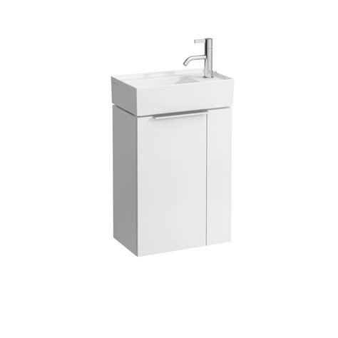 Kartell Bathroom Furniture by Vanity Unit With One Door Laufen Bathrooms