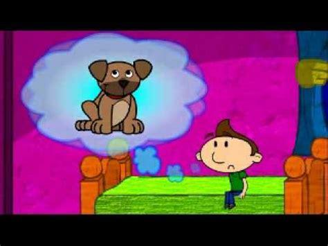 cartoon film video song martin free children song i want a pet cartoon free kids