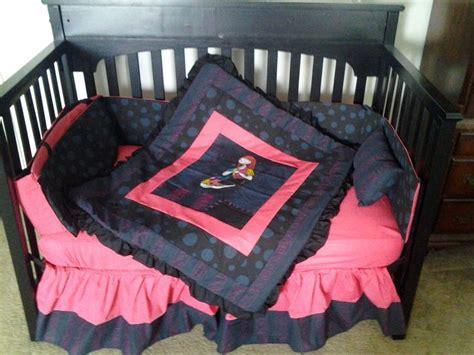 nightmare before baby room nightmare before baby bedding crafts