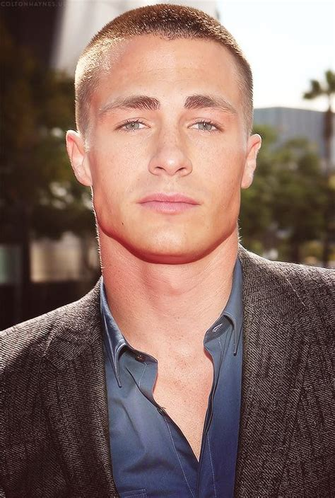 men small jaw hairstyle colton haynes perfect jaw line very nice eye candy