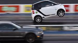The Berry Barn Tuned Smart Car Fast Car