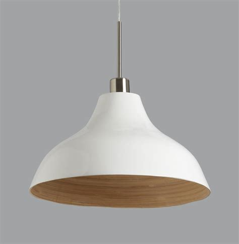 Bamboo Pendant Light with Hanoi White Black And Grey Bamboo Pendant Lights By Horsfall Wright Notonthehighstreet