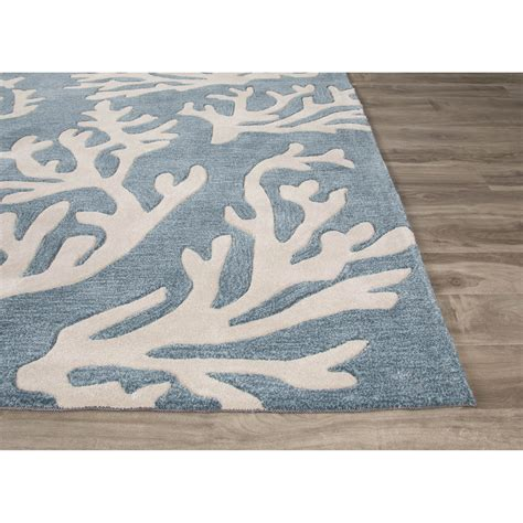 Costal Rugs by Jaipur Coastal Tides Cot04 Rug