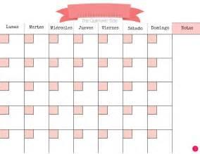 planner noviembre 2016 planificador mensual descargable gratuito the optimistic