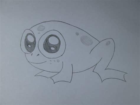 Imagenes De Sapos Faciles Para Dibujar | c 243 mo dibujar un sapo youtube