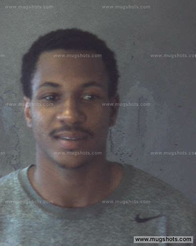 Malcolm X Criminal Record Malcolm Q Hamilton Mugshot Malcolm Q Hamilton Arrest Dekalb County Ga Booked
