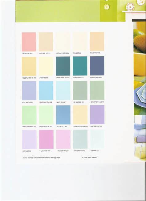 warna cat dulux 2016 katalog warna cat tembok avitex joy studio design