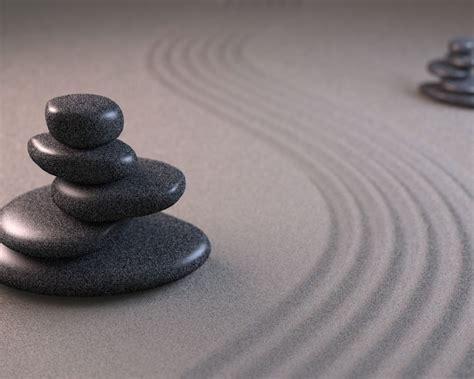 Apple Zen Wallpaper   1280x1024 zen stones pyramid sand lines desktop pc and mac