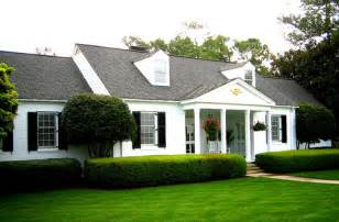 Cabins At Augusta National by Butler Cabin Flickr Photo