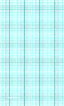 printable graph paper blue lines printable graph paper with eight lines per inch and heavy